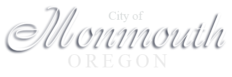City of Monmouth, Oregon