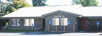 Monmouth Senior Center